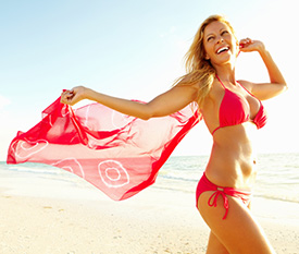 Breast Lift in Sunny Isles Beach - North Miami Beach, FL